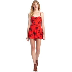 Other - Free people romper